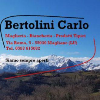Bertolini Carlo