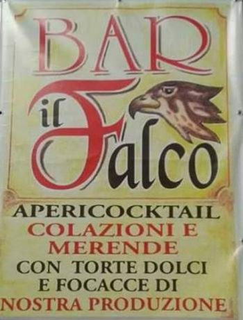 Bar il Falco - Varliano